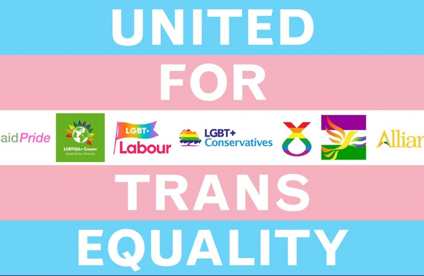 United for Trans Equality