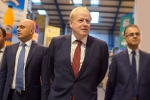 Boris Johnson: End the Brexit uncertainty so we can get on with business